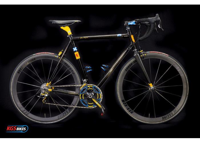 KGS 'Tier 3' Custom Bike