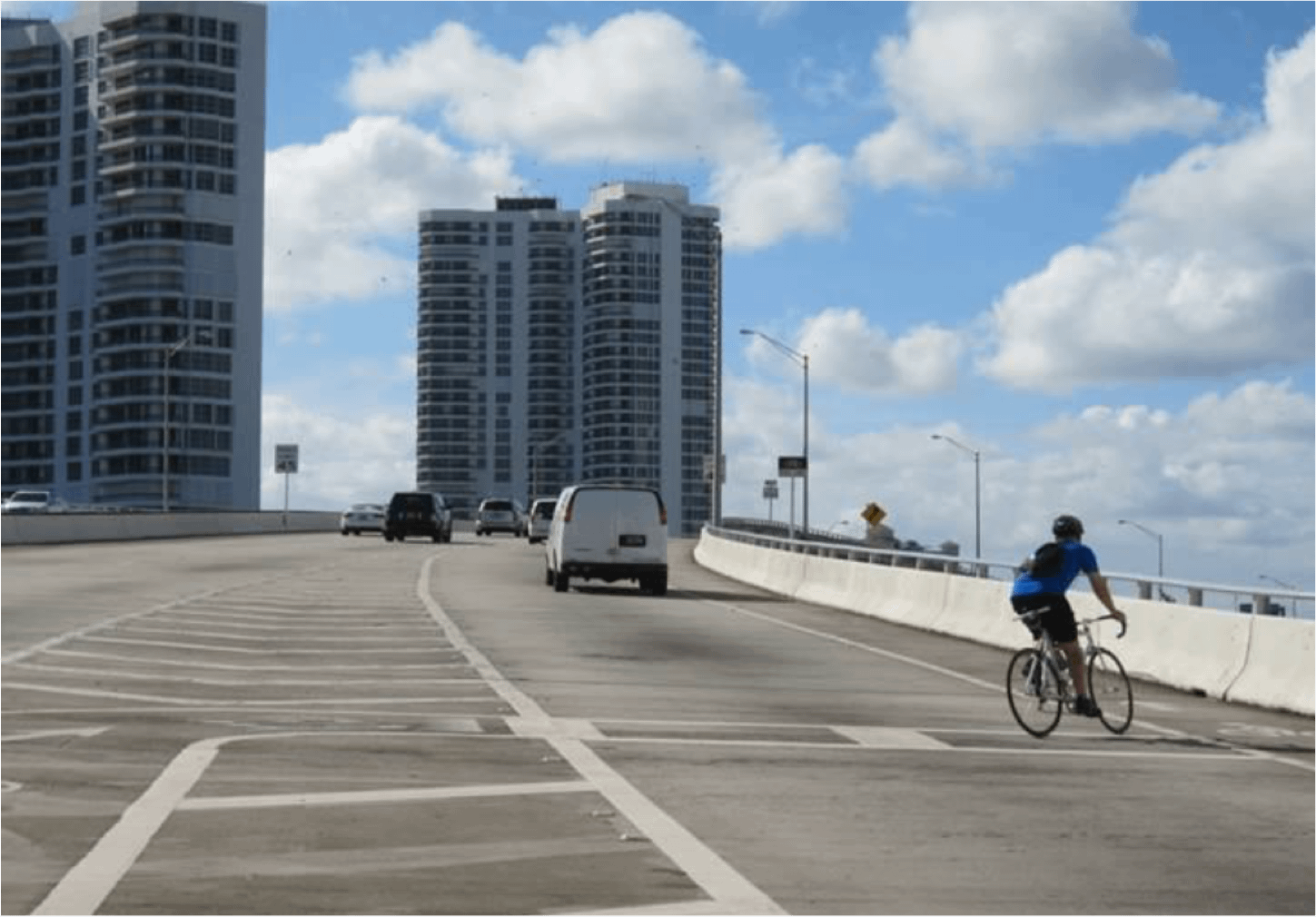 Road Cycling In The United States