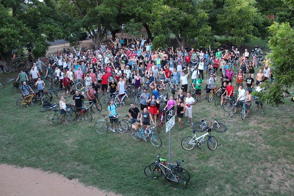 social cycling benefits