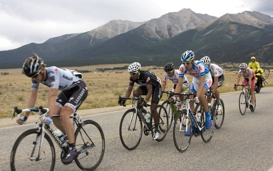 pro cycling challenge