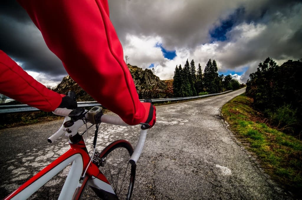 Tips to go into Pro Cycling